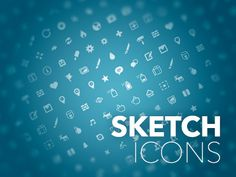 Download Awesome Free Icon Sets for your Websites