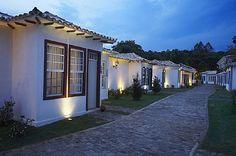 Ville Real (Hotel Turístico) | Ouro Preto | Minas Gerais