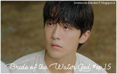 Love Moon ♥ My Blog: [SUBITA] Bride of the Water God #ep.15#Bride_of_the_Water_God #Subita