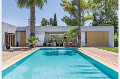 Pool House | EK-MAGAZINE