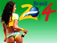 FIFA World Cup 2014 #WorldCup #Brazil #Football #Soccer