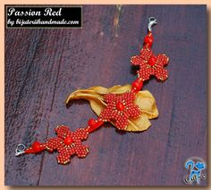 passion red Crochet Earrings, Brooch, Passion, Handmade, Jewelry, Brooch Pin, Jewellery Making, Hand Made, Jewels