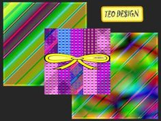21 digital paper- Clip Art; Personal or Commercial Use