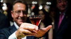 An Expensive Cocktail By Salvatore Calabrese Costs $8,830 a Glass. 40ml of 1788 Clos de Griffier Vieux Cognac, 20ml of 1770 Kummel Liqueur, 20ml of 1860 Dubb Orange Curacao and two dashes of Angostura Bitters from the 1900s