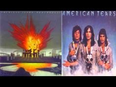 "▶ American Tears - ""Say You'll Stay"" [1977] - ""American Tears was a keyboard-dominated, New York-based hard rock band of the 1970s. Leader, Mark Mangold, bassists Gary Sonny and Greg Baze and drummer Tommy Gunn...Failing to find an audience, Mangold reorganized, emerging with a new lineup featuring guitarist Evan Brooks, and a rhythm section of Kirk Powers and Glenn Kithcart... ~ William Ruhlmann, Rovi"
