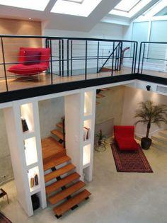 loft design   Louer un Loft Design à Paris pour un Evènement Privé