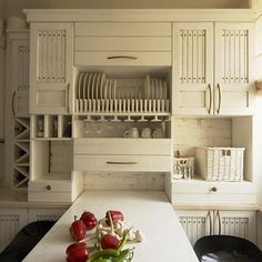 Traditional Kitchen Photos Small Kitchens Design, Pictures, Remodel, Decor and Ideas - page 4