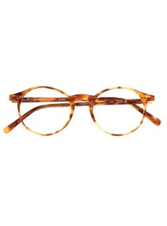 296f18a7fb Francois Pinton Classic P3 Frame in Antique Tortoise Ivy Style