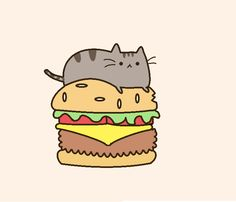 pusheen the cat - Google Search
