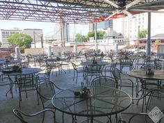 Soulshine Nashville   Patio 1