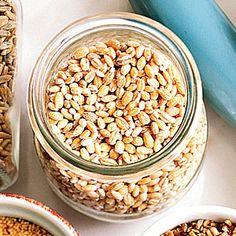 Pressure Cooker Recipes | Pearl Barley | CookingLight.com