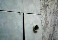 Trucos de bricolaje: Cómo hacer cortes redondos en azulejos