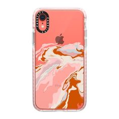 iPhone XS Max Case - Sunset by Ali Yeadon by ali yeadon Girly Phone Cases, Pretty Iphone Cases, Diy Phone Case, Iphone Phone Cases, Phone Covers, Tumblr Phone Case, Aesthetic Phone Case, Cute Cases, Coque Iphone