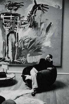 tonne goodman/Basquiat