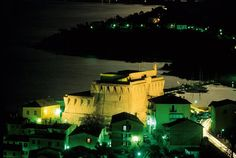 Fortezza Spagnola - Porto Santo Stefano (Monte Argentario)