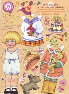 Ann Estelle- Home Companion 10 th anniversary celebration