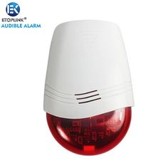 Find More Home Automation Modules Information about Geeklink Alarm Siren Camera IP Work Together for Smart Home Safe Security Mini Strobe Small Siren Escape Rooms Games Alarm ,High Quality work work,China s works Suppliers, Cheap work security from Guangzhou Etoplink Co., Ltd on Aliexpress.com