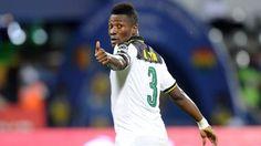 Ghana Captain Asamoah Gyan Dropped By Coach Kwesi Appiah Ahead of Uganda Clash  (Asamoah Gyan) (Black Stars of Ghana) (African News) (Football News) (World Cup Qualifiers) (Russia 2018 World Cup)