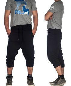 Biston Splendid men sweat spring summer pants mid calf H Θεσσαλονίκη ψηφίζει streetstyle με μόνο 16,60 !!
