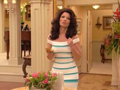 white outfit looks the nanny fran fine fran drescher nanny fine Fashion Tv, 2000s Fashion, Fashion Outfits, Miss Fine, Fran Fine Outfits, Nanny Outfit, Fran Drescher, Vintage Looks, Style Icons