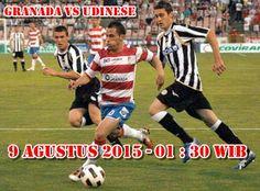 Prediksi Granada vs Udinese 9 Agustus 2015