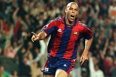 Ronaldo Fenômeno -BARCELONA