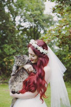 wedding chic แต่งงานทั้งที สไตล์ต้องคูลเท่านั้น! | Happywedding.life