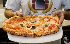 Profumi dal Forno Pizza Show
