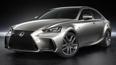 The 2017 Lexus IS fills in the third era sports sedan to convey its looks more narrowly in proportion to the rest of the Lexus mock-up line...IS redesign... #2017LexusIS #2017Lexus #2017IS #sedan #lexus #2017cars