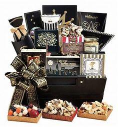 Elegant Offerings Gift Basket $59.95
