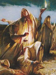 Paulo GARAJAU: Parábola usada para aterrorizar os crentes