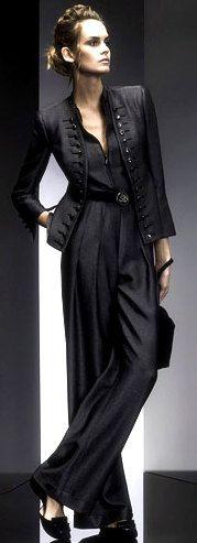 Giorgio Armani -very elegant- love it