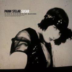 New #Release Sugar - Single - Parov Stelar