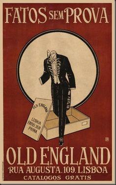 Fatos sem Prova - Old England