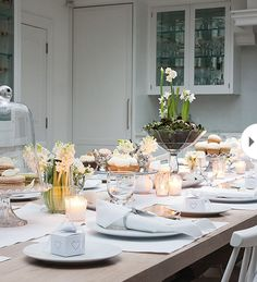 The White Company Easter