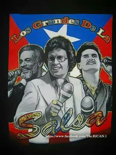 Frankie Ruiz, Pr Logo, Puerto Rico Tattoo, Taino Tattoos, Puerto Rico History, Salsa Music, Puerto Rican Culture, Enchanted Island, Puerto Rican Recipes