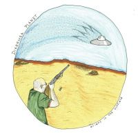 Diarrhea Planet-'Aliens in the Outfield'
