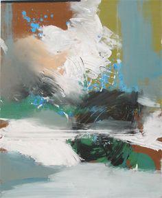 Le Ressac - artfloor JUILLARD Le Ressac - 2015 Peinture acrylique sur toile 25.59 x 21.26 in Oeuvre signée - Certificat d'authenticité Prix: 530 $