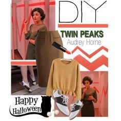 diy halloween costume by maria-maldonado on Polyvore featuring Chicnova Fashion, Joules, NARS Cosmetics and DIYHalloween