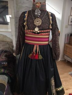 Folk Costume, Costumes, Water Lilies, Norway, Culture, Clothes, Dresses, Fashion, Folklore
