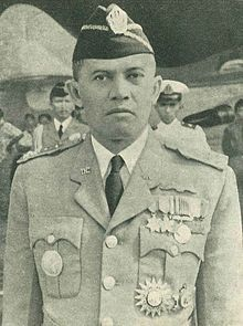 Abdul Haris Nasution - Wikipedia bahasa Indonesia, ensiklopedia bebas Revolutions, Historical Pictures, People Of The World, Indie, The Past, Asia, Hero, Culture, In This Moment