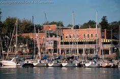 Port Dalhousie, St. Catharines, Ont. CA
