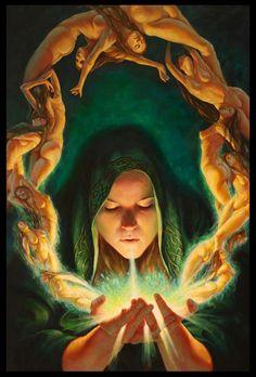 245 Best Tuatha Dé Danann images in 2016 | Deities, Gods