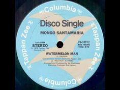 Mongo Santamaria - Watermelon Man Jazz Funk version - http://music.ritmovi.com/mongo-santamaria-watermelon-man-jazz-funk-version/