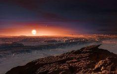 No mês passado, a descoberta de um planeta do tamanho da Terra orbitando na zona habitável mais próxima do nosso sol inquietou a comunidade científica.