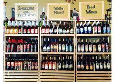 Wines at Santa Maria Vineyard & Winery