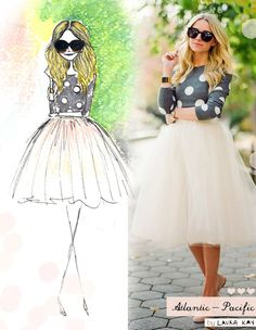 Custom Fashion illustration,Custom portrait, portrait, custom illustration , portrait illustration