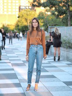 Katumuotia New Yorkin muotiviikolta | Street style, NYFW, Givenchy SS16 - Pupulandia | Lily.fi