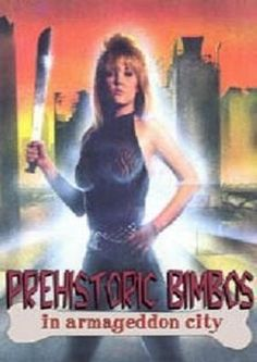 Prehistoric Bimbos Horror Movie - Watch free on Viewster.com  #movie #movies #horror #scary