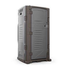Rapidloo Pro Locker storage, Wash hand basin, Portable